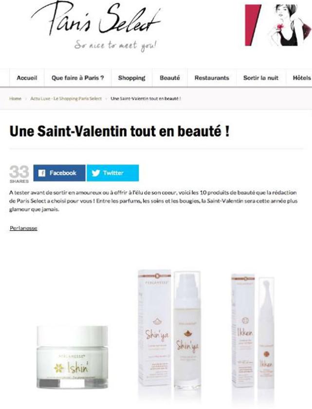 Paris Select