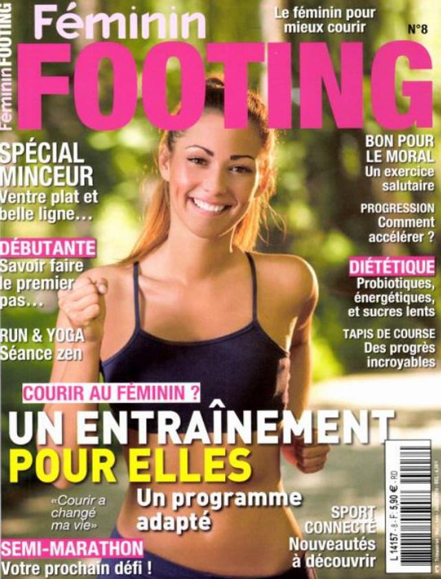 Feminin Footing