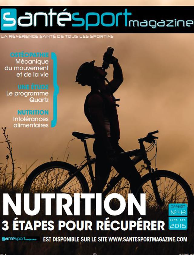 Santé Sport Mag