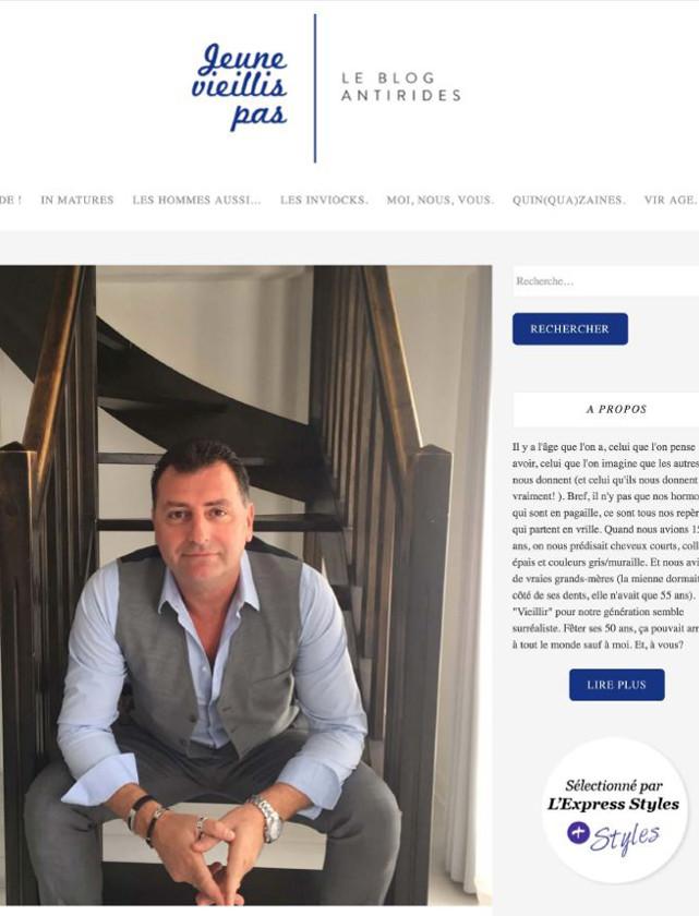 JEUNE VIEILLIS PAS - OCTOBRE 2016 / WEB