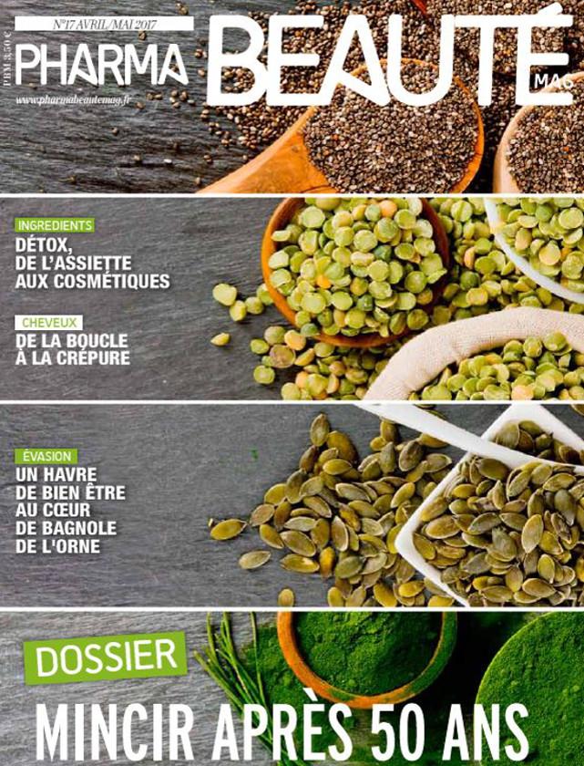 Pharma Beauté Mag
