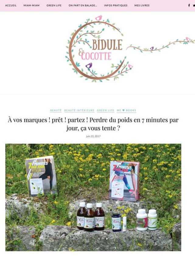 Bidule et Cocotte