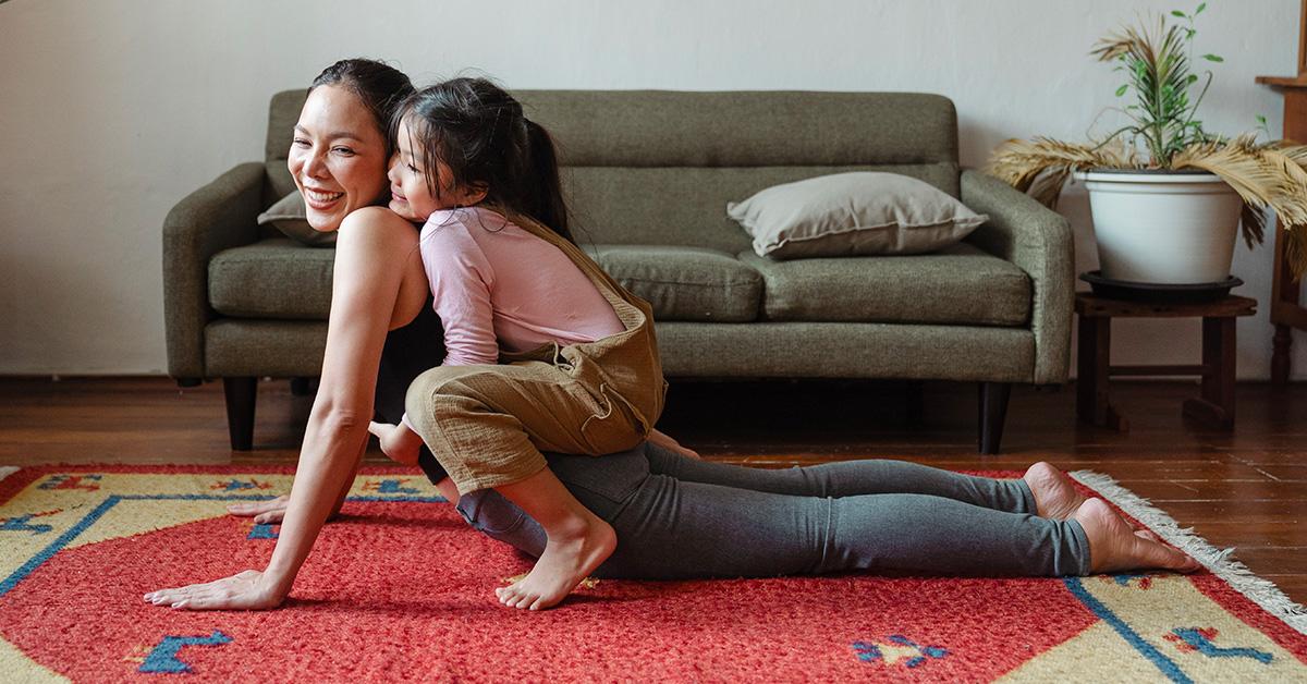 pratiquer l'activité physique