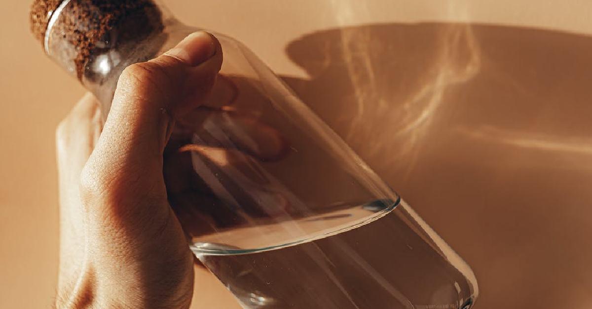L'importance de boire de l'eau selon la médecine chinoise