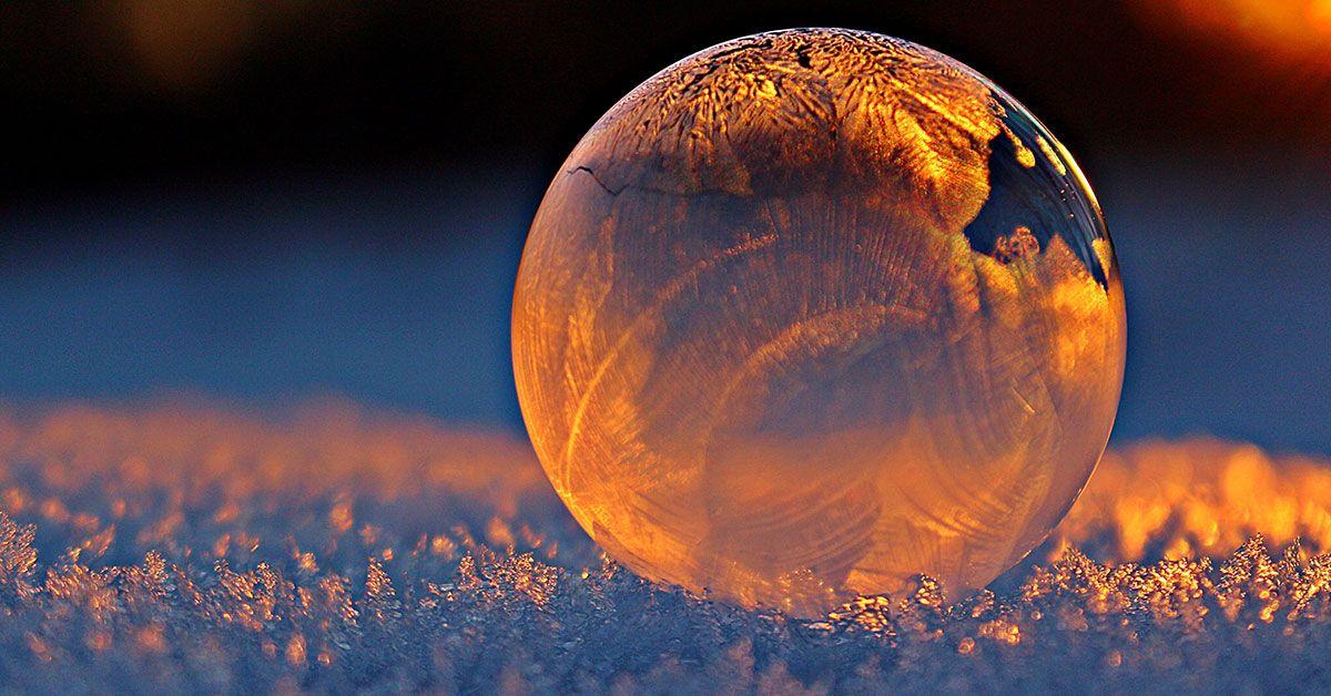 l'hiver et la baisse des températures à l'origine de la dépression hivernale