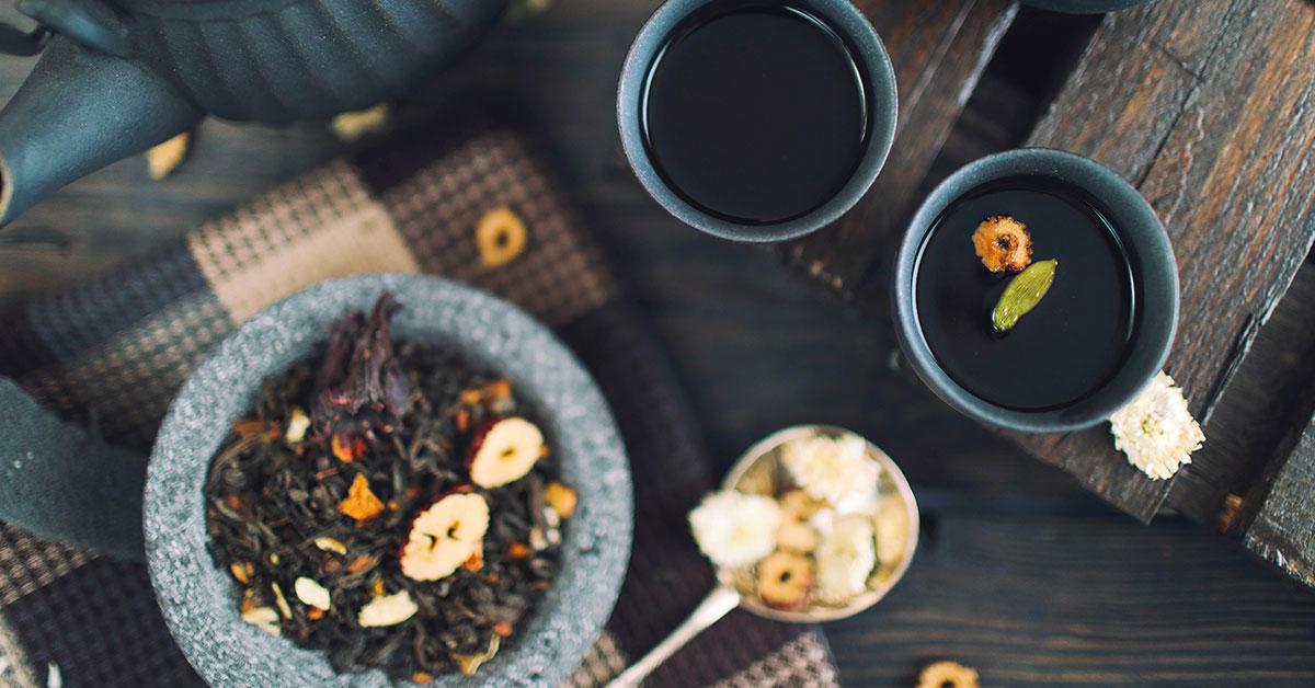 diététique au centre de la médecine chinoise
