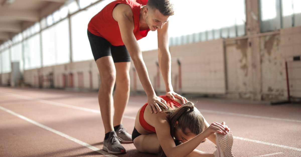 activité sportive tout en respectant son horloge biologique