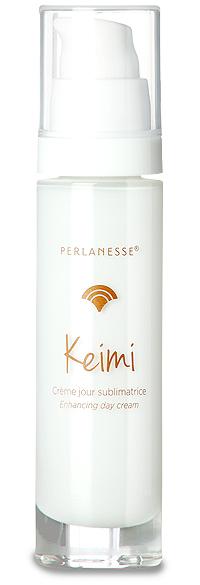 Keimi - Crème jour sublimatrice