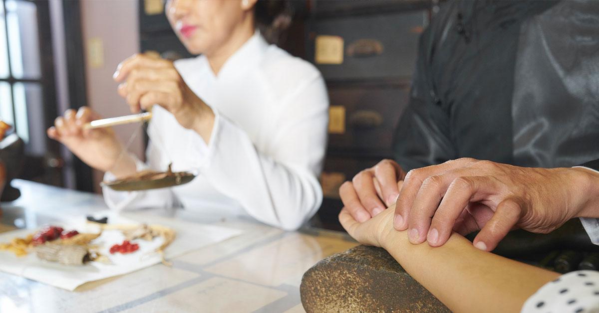 médecine chinoise les grands principes