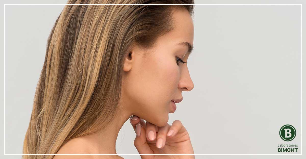 Les solutions contre la peau sèche de la médecine chinoise