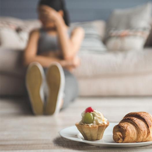 Troubles alimentaires : la boulimie