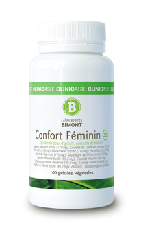 Confort féminin