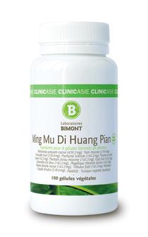 Ming Mu Di Huang Pian