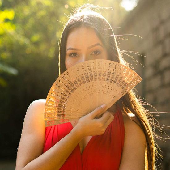 Bouffées de chaleur: entre déséquilibre hormonal et montée d'énergie yang