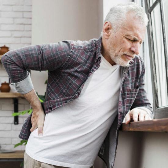 conseils pour soulager le mal de dos avec la pharmacopée chinoise