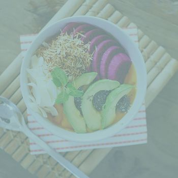 Cuisine selon la médecine chinoise, principe de base