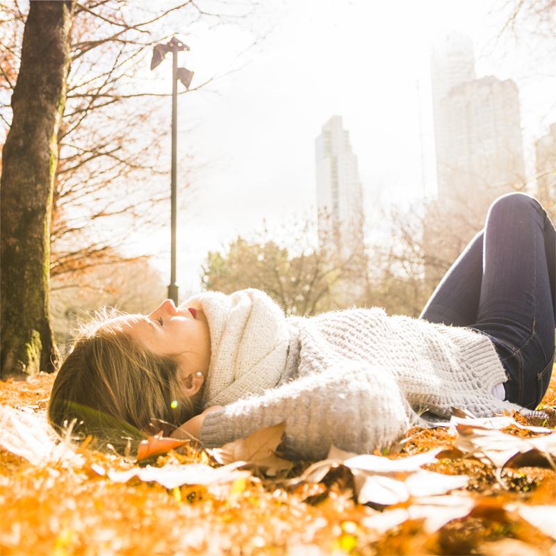 Rester zen : Vaincre l'angoisse et la dépression