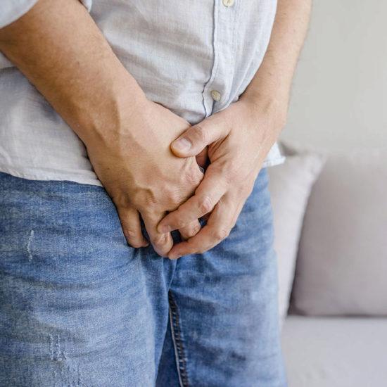 Soulager les difficultés à uriner par la médecine chinoise