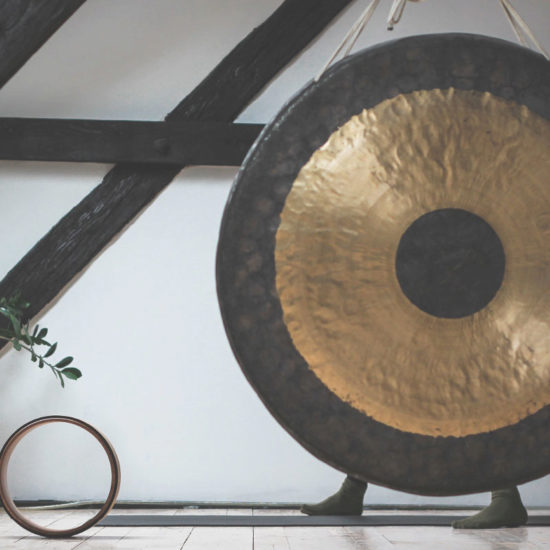 Gong Bath : une véritable méditation relaxante