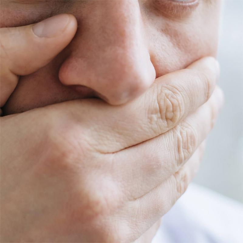 Mauvaise haleine, un de vos organes est en cause