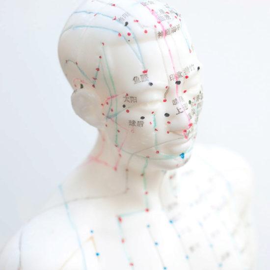 Le méridien, un véritable canal d'énergie en médecine chinoise