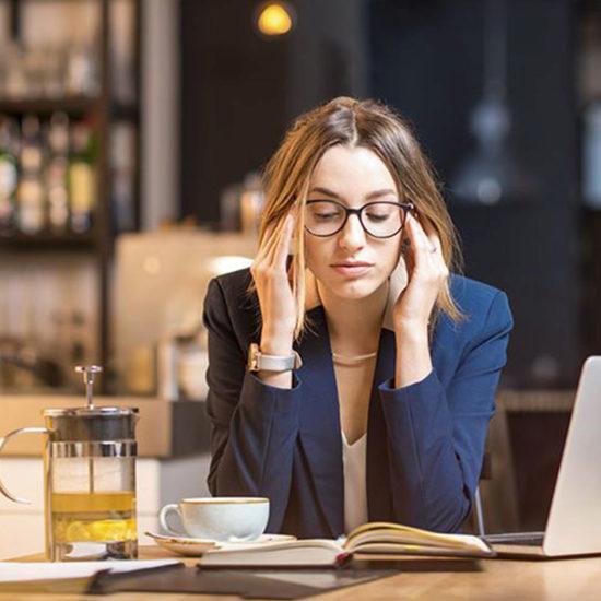 Migraine: le mal redouté des femmes!