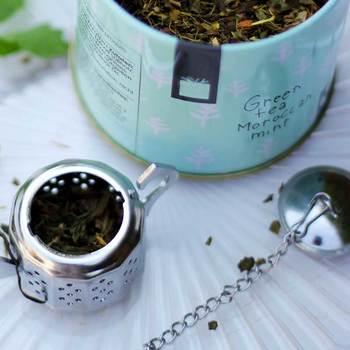 Teatox: des infusions aux multiples vertus!