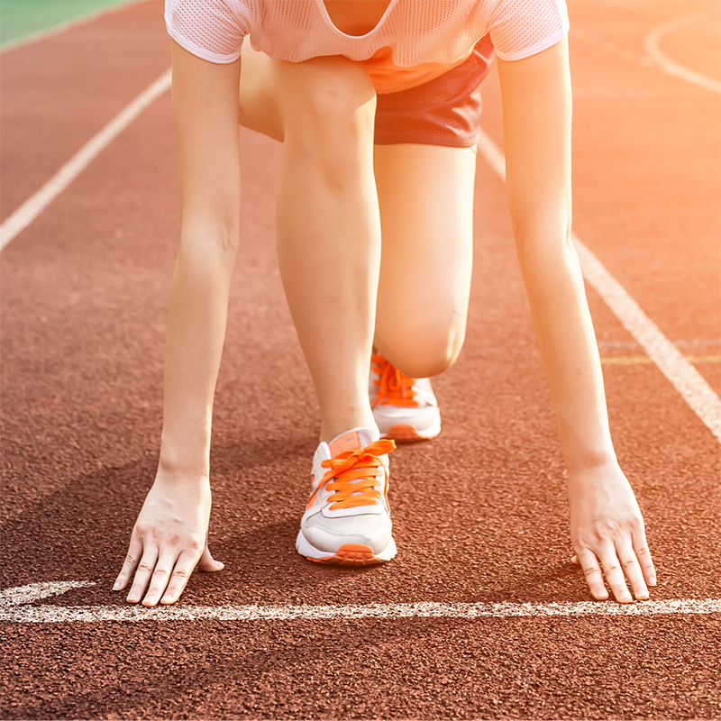 Sport, ce qui fatiguent vos muscles et tendons