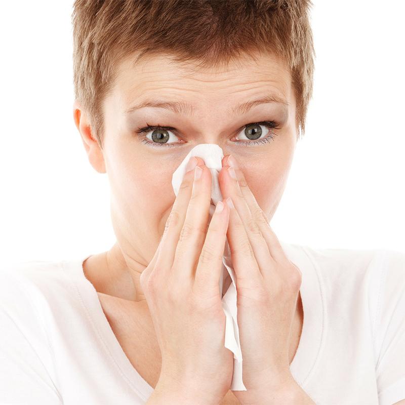 Les troubles respiratoires en médecine chinoise