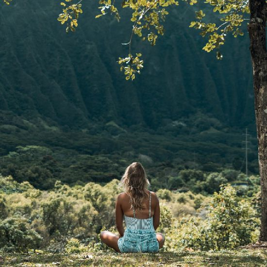 Yin Yoga, l'alliance sport et douceur