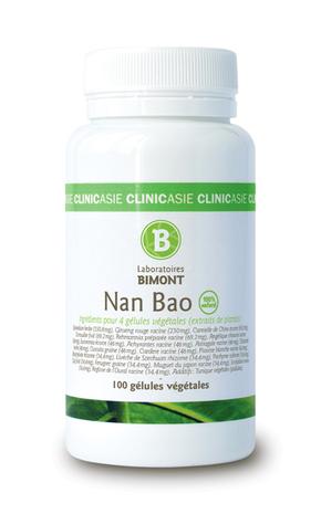 """Nan Bao, """"trésor de l'homme"""""""