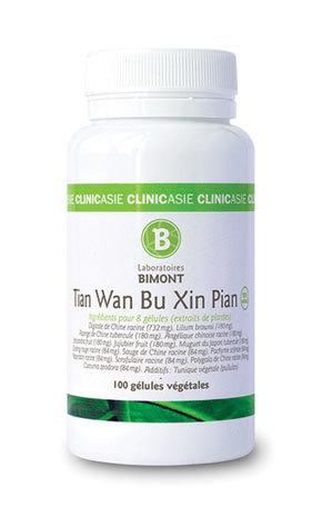 Tian Wan Bu Xin Pian