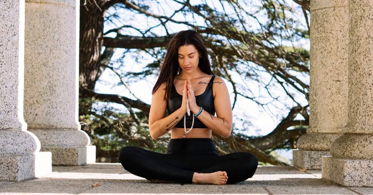 Yin Yoga, une nouvelle technique de lacher-prise